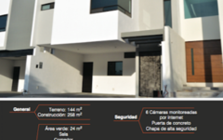 Foto de casa en venta en, cumbres elite 5 sector, monterrey, nuevo león, 1662016 no 01