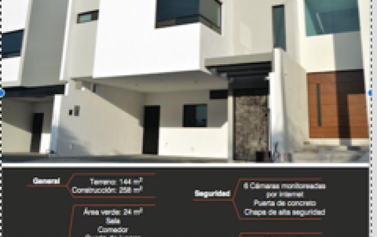 Foto de casa en venta en, cumbres elite 5 sector, monterrey, nuevo león, 1662016 no 08