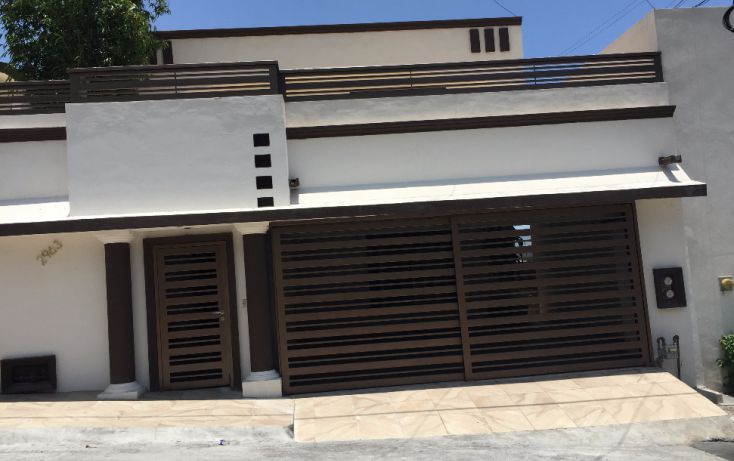 Foto de casa en renta en, cumbres elite 5 sector, monterrey, nuevo león, 2011004 no 01