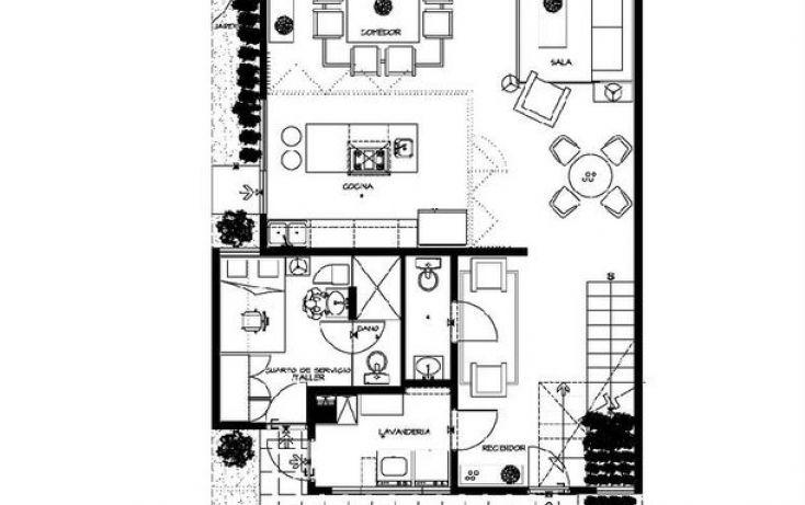 Foto de casa en venta en, cumbres elite 5 sector, monterrey, nuevo león, 2014916 no 18