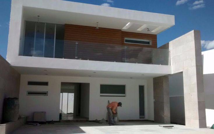 Foto de casa en venta en, cumbres elite 5 sector, monterrey, nuevo león, 2018260 no 03