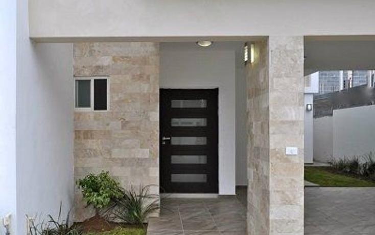 Foto de casa en venta en  , cumbres elite 6 sector, monterrey, nuevo le?n, 1283527 No. 07