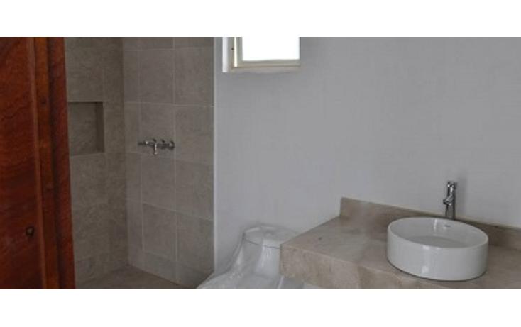 Foto de casa en venta en  , cumbres elite 6 sector, monterrey, nuevo león, 1502275 No. 10