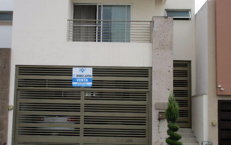 Foto de casa en venta en, cumbres elite 7 sector, monterrey, nuevo león, 1448817 no 01