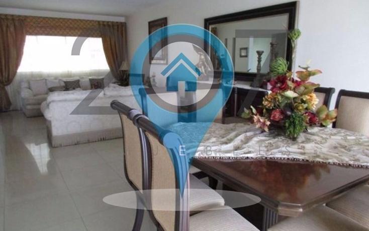 Foto de casa en venta en  , cumbres elite 7 sector, monterrey, nuevo león, 1448817 No. 03