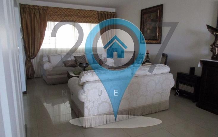 Foto de casa en venta en  , cumbres elite 7 sector, monterrey, nuevo león, 1448817 No. 04