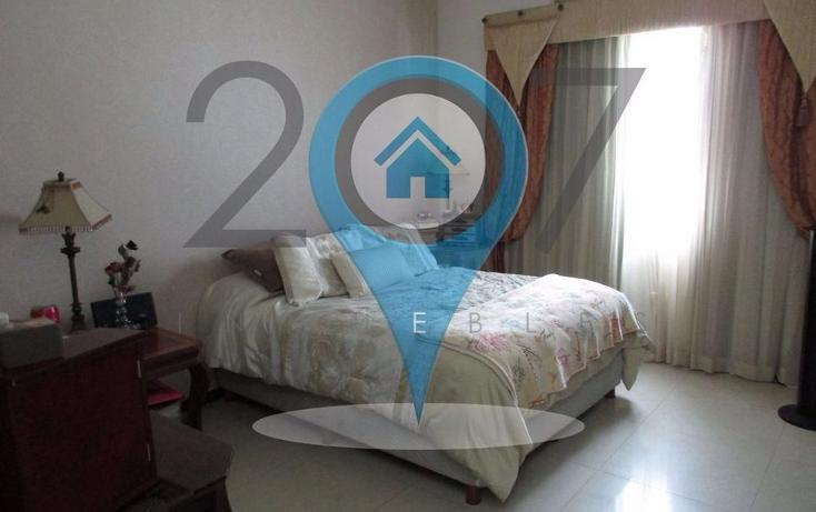 Foto de casa en venta en  , cumbres elite 7 sector, monterrey, nuevo león, 1448817 No. 09