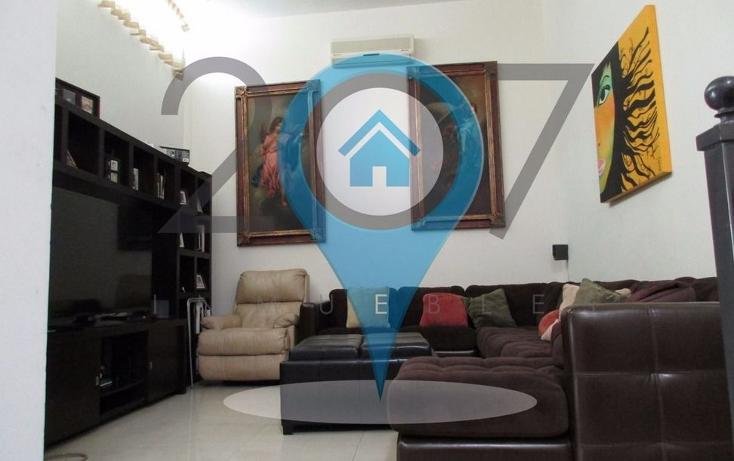 Foto de casa en venta en  , cumbres elite 7 sector, monterrey, nuevo león, 1448817 No. 10