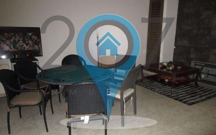 Foto de casa en venta en  , cumbres elite 7 sector, monterrey, nuevo león, 1448817 No. 11