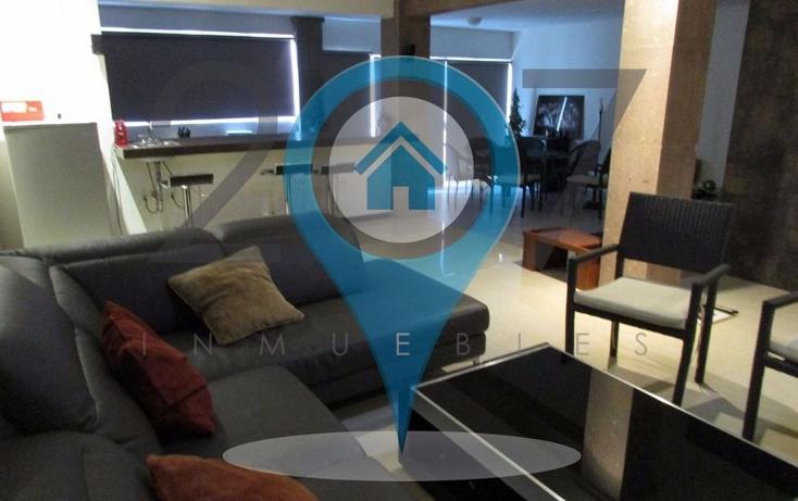 Foto de casa en venta en  , cumbres elite 7 sector, monterrey, nuevo león, 1448817 No. 12