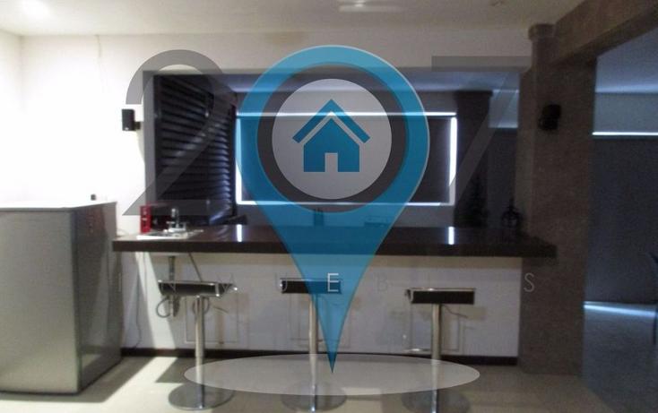 Foto de casa en venta en  , cumbres elite 7 sector, monterrey, nuevo león, 1448817 No. 13