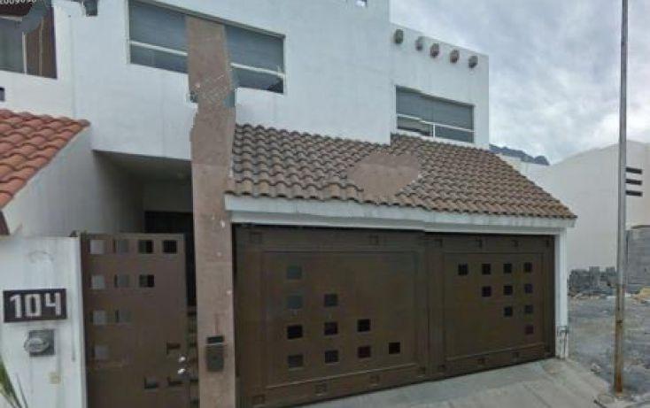 Foto de casa en venta en, cumbres elite 7 sector, monterrey, nuevo león, 1829208 no 01