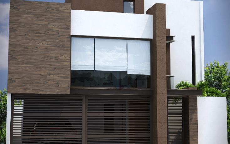 Foto de casa en venta en  , cumbres elite 7 sector, monterrey, nuevo le?n, 2015316 No. 01