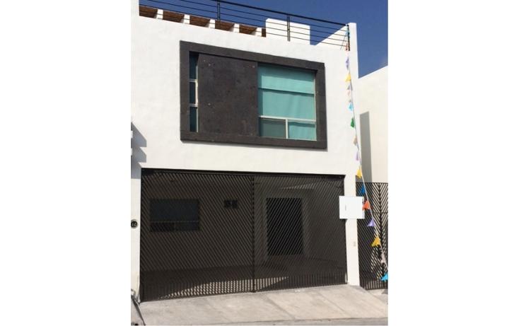 Foto de casa en venta en  , cumbres elite 8vo sector, monterrey, nuevo león, 1113907 No. 01