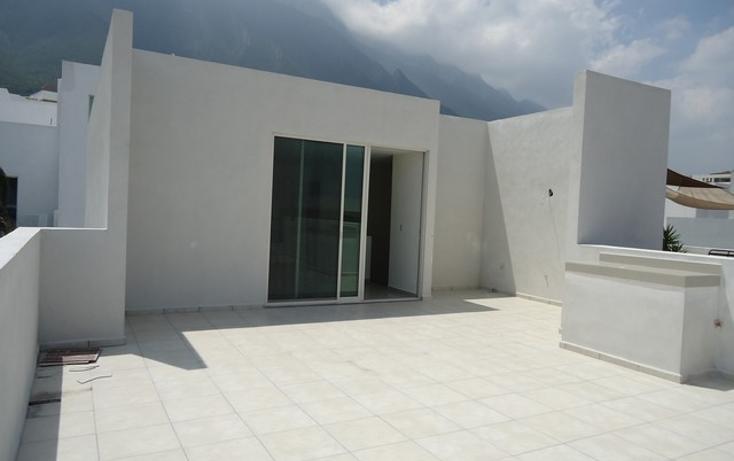 Foto de casa en venta en  , cumbres elite 8vo sector, monterrey, nuevo león, 1113907 No. 02