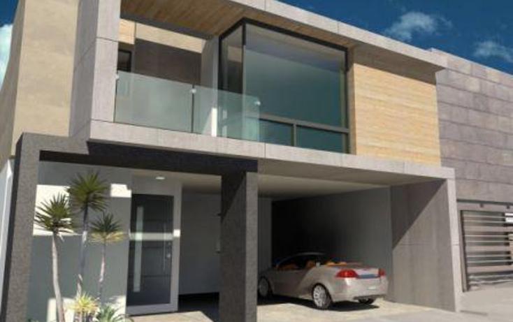 Foto de casa en venta en  , cumbres elite 8vo sector, monterrey, nuevo león, 1293779 No. 01