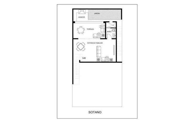 Foto de casa en venta en  , cumbres elite 8vo sector, monterrey, nuevo león, 1293779 No. 04