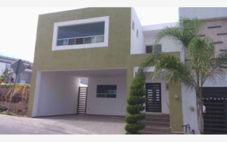 Foto de casa en venta en  , cumbres elite 8vo sector, monterrey, nuevo le?n, 1326495 No. 13