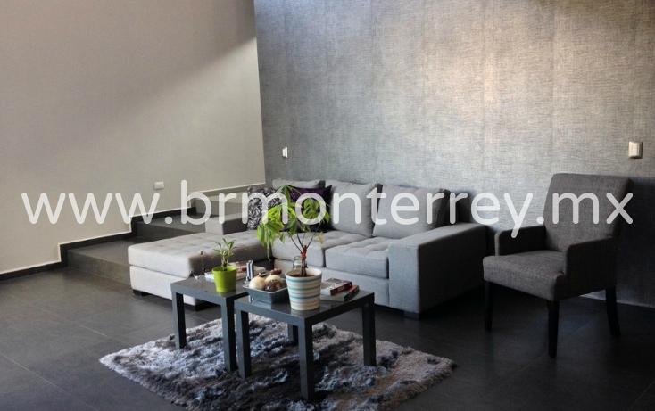 Foto de casa en venta en  , cumbres elite 8vo sector, monterrey, nuevo león, 1438511 No. 02