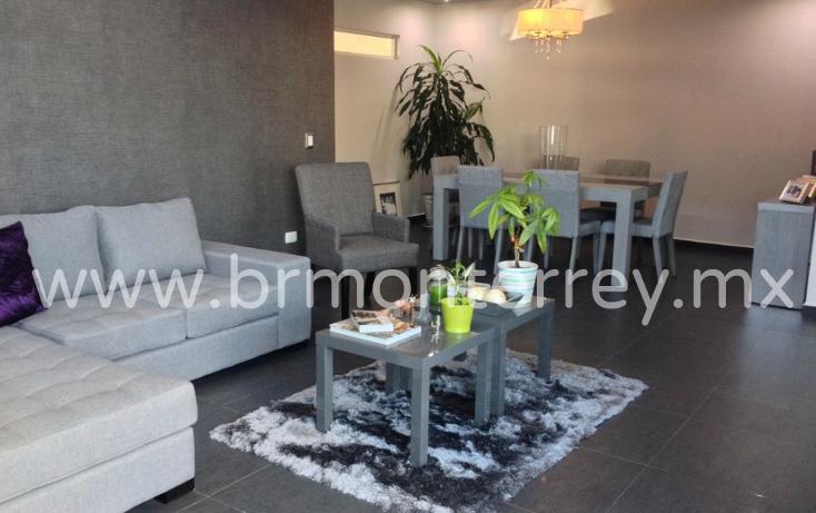 Foto de casa en venta en  , cumbres elite 8vo sector, monterrey, nuevo león, 1438511 No. 03
