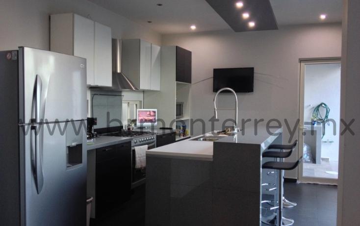 Foto de casa en venta en  , cumbres elite 8vo sector, monterrey, nuevo león, 1438511 No. 04