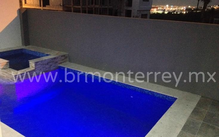 Foto de casa en venta en  , cumbres elite 8vo sector, monterrey, nuevo león, 1438511 No. 06