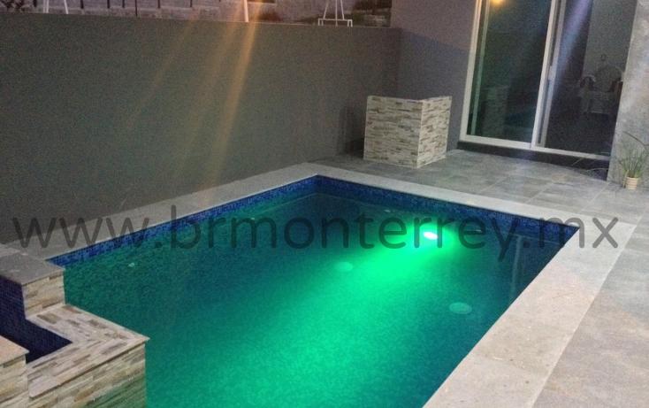 Foto de casa en venta en  , cumbres elite 8vo sector, monterrey, nuevo león, 1438511 No. 07