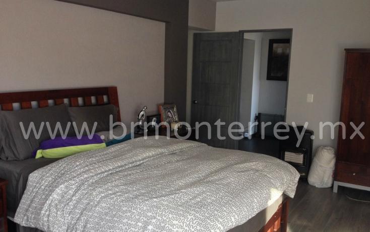 Foto de casa en venta en  , cumbres elite 8vo sector, monterrey, nuevo león, 1438511 No. 09