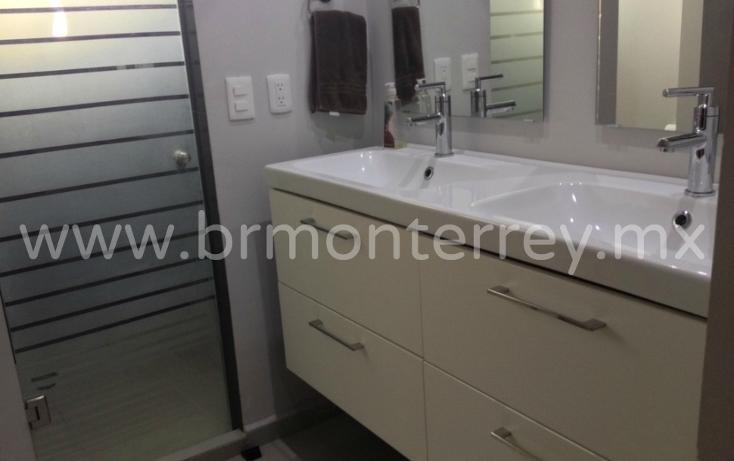 Foto de casa en venta en  , cumbres elite 8vo sector, monterrey, nuevo león, 1438511 No. 10