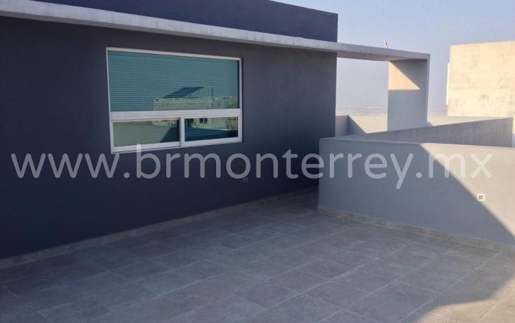 Foto de casa en venta en  , cumbres elite 8vo sector, monterrey, nuevo león, 1438511 No. 11