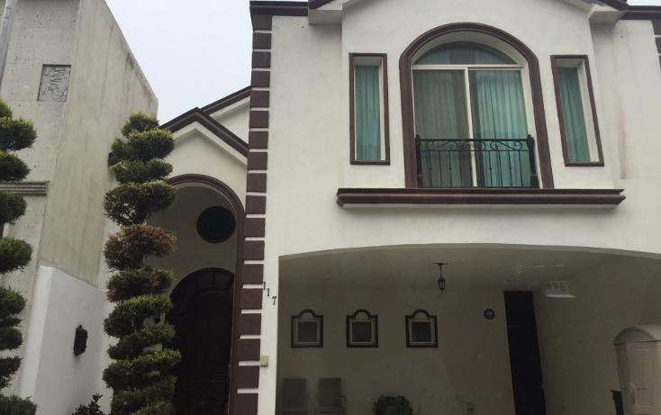 Foto de casa en venta en  , cumbres elite 8vo sector, monterrey, nuevo león, 1489349 No. 01