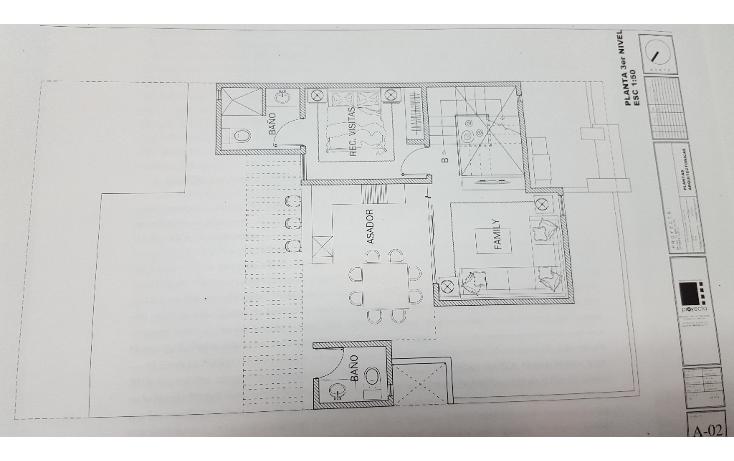 Foto de casa en venta en  , cumbres elite 8vo sector, monterrey, nuevo león, 1604386 No. 04