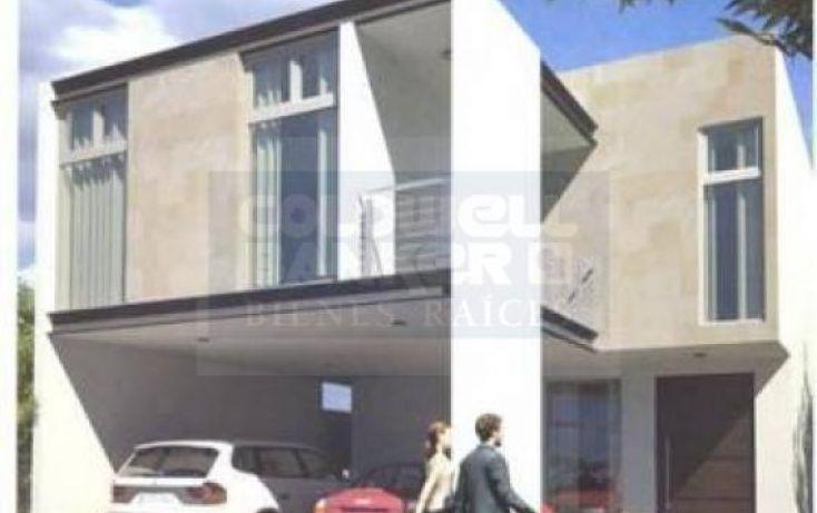 Foto de casa en venta en cumbres elite, cumbres elite 5 sector, monterrey, nuevo león, 219845 no 01