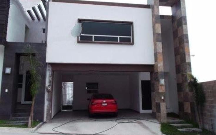 Foto de casa en venta en  , cumbres elite privadas, monterrey, nuevo león, 1278121 No. 04