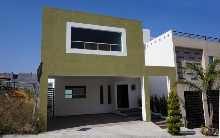 Foto de casa en venta en  , cumbres elite privadas, monterrey, nuevo león, 1640219 No. 01