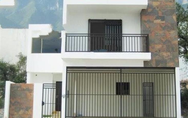 Foto de casa en venta en  , cumbres elite privadas, monterrey, nuevo león, 1736724 No. 01