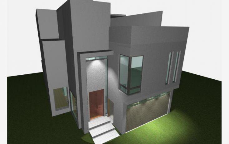 Foto de casa en venta en, cumbres elite privadas, monterrey, nuevo león, 2023068 no 02