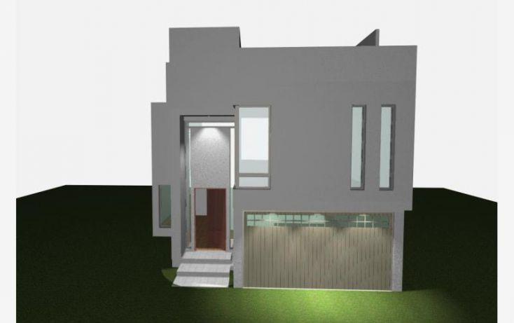 Foto de casa en venta en, cumbres elite privadas, monterrey, nuevo león, 2023068 no 04