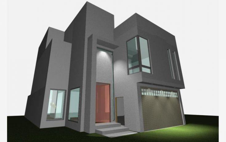 Foto de casa en venta en, cumbres elite privadas, monterrey, nuevo león, 2023068 no 05