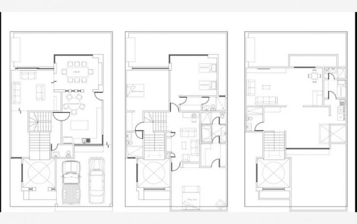 Foto de casa en venta en, cumbres elite privadas, monterrey, nuevo león, 2023068 no 07