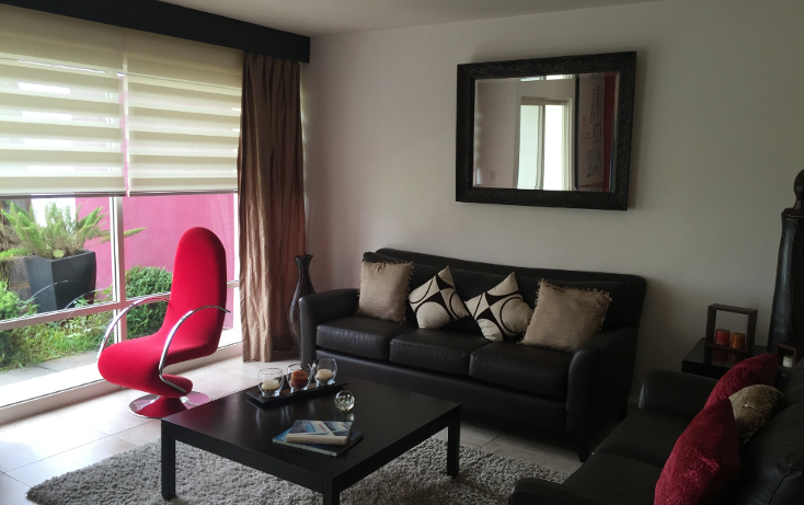 Foto de casa en venta en  , cumbres elite sector la hacienda, monterrey, nuevo león, 1142317 No. 04