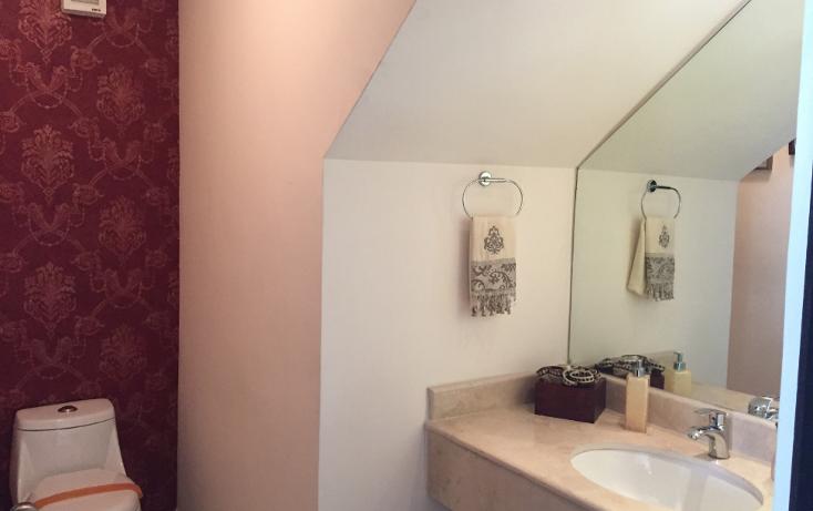 Foto de casa en venta en  , cumbres elite sector la hacienda, monterrey, nuevo león, 1142317 No. 07