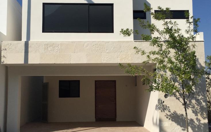 Foto de casa en venta en  , cumbres elite sector la hacienda, monterrey, nuevo león, 1273019 No. 01