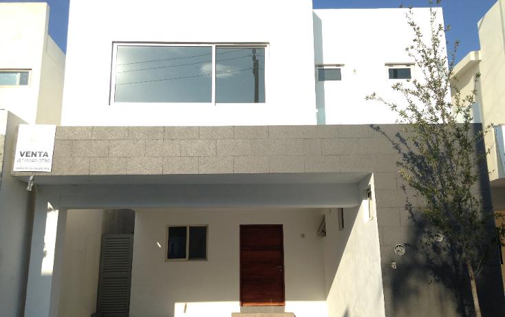 Foto de casa en venta en  , cumbres elite sector la hacienda, monterrey, nuevo león, 1312361 No. 01