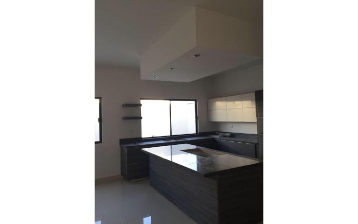 Foto de casa en venta en  , cumbres elite sector la hacienda, monterrey, nuevo león, 1690936 No. 04