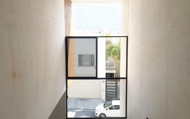 Foto de casa en venta en  , cumbres elite sector la hacienda, monterrey, nuevo le?n, 1947994 No. 06