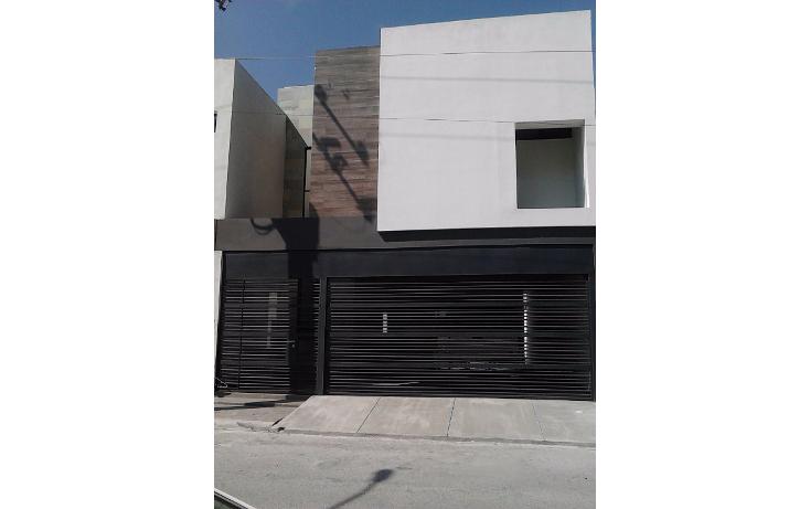 Foto de casa en venta en  , cumbres elite sector la hacienda, monterrey, nuevo le?n, 2006320 No. 01