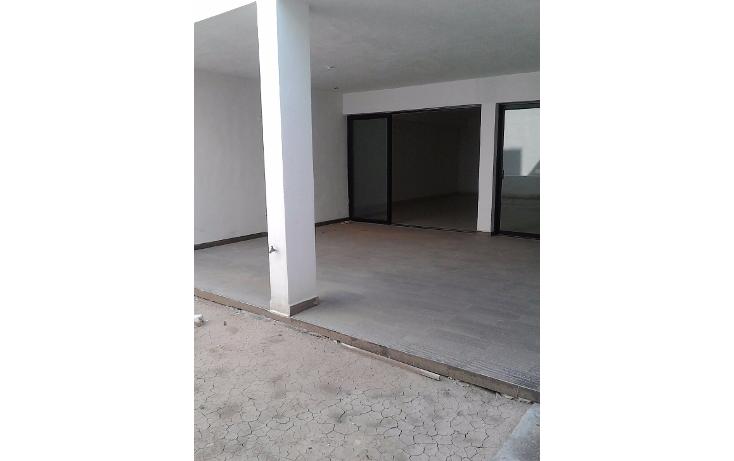 Foto de casa en venta en  , cumbres elite sector la hacienda, monterrey, nuevo le?n, 2006320 No. 22