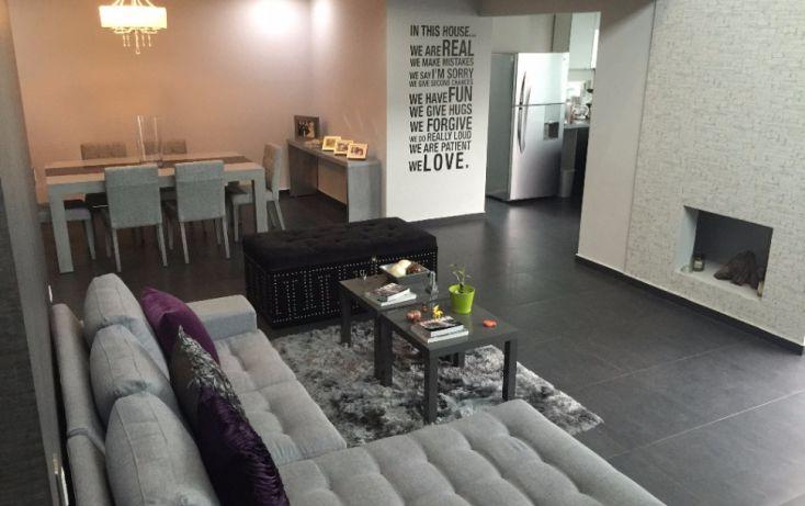 Foto de casa en venta en, cumbres elite sector villas, monterrey, nuevo león, 1086419 no 03