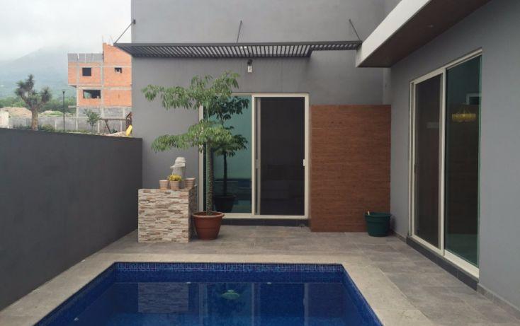 Foto de casa en venta en, cumbres elite sector villas, monterrey, nuevo león, 1086419 no 08